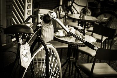 Bicicleta & Café