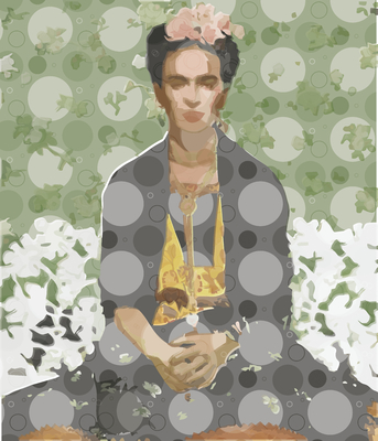 Série Frida 10