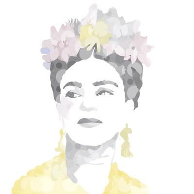Série Frida 14