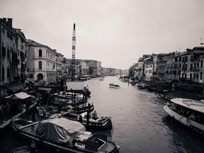Série Veneza - 01