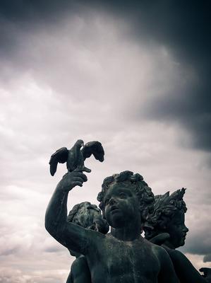 Esculturas - 01