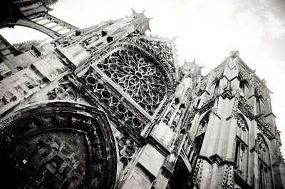 Catedral Notre-Dame 02