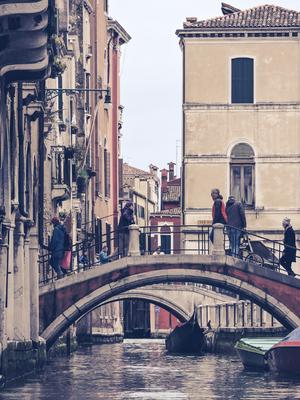 Série Veneza - 07