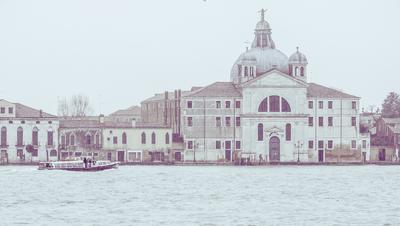 Série Veneza - 08