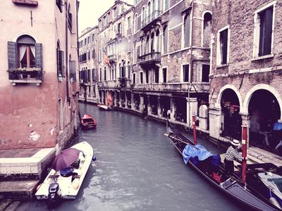 Série Veneza - 10