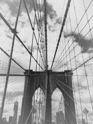 Série Ponte do Brooklyn - 02