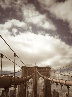 Série Ponte do Brooklyn - 04