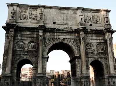 Série Roma - 03