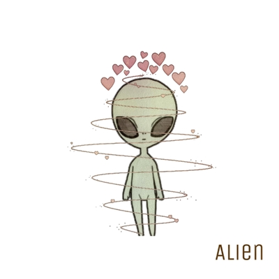 Mini artes - Alien