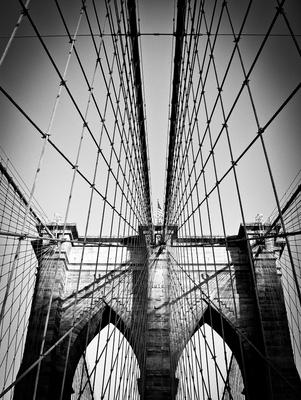 Série Ponte do Brooklyn - 03