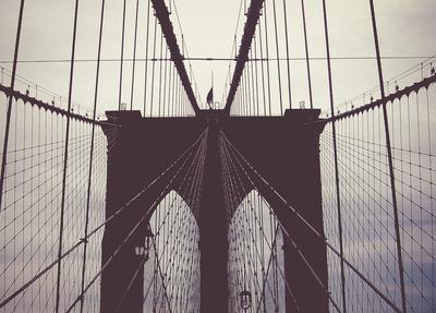 Série Ponte do Brooklyn - 06
