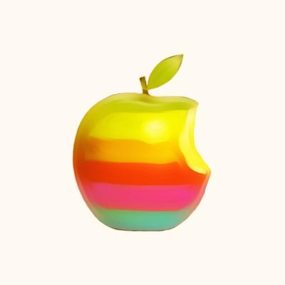 Mini artes - Frutas 3