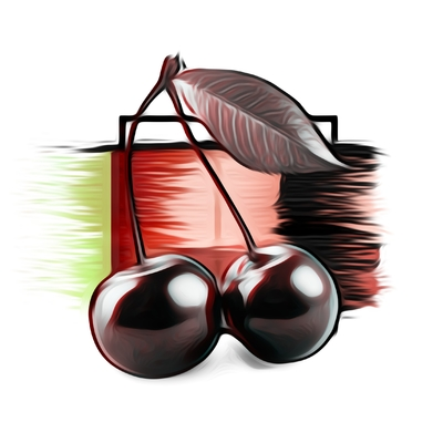 Mini artes - Frutas 7