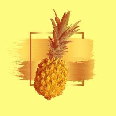 Mini artes - Frutas 8