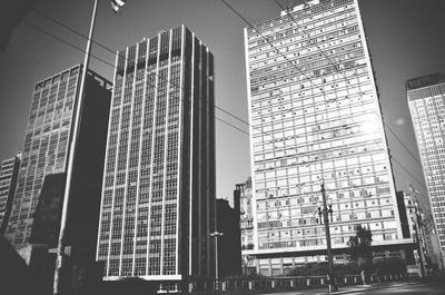 Série São Paulo - 03