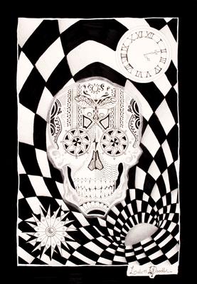 Paradoxos Doodles - Paradoxo 01