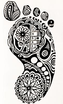 Paradoxos Doodles - Paradoxo 09