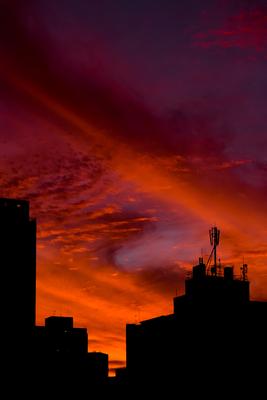 Crepúsculo - São Paulo