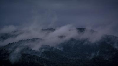 Nevoeiro - SC