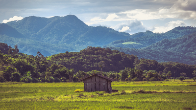 Algum lugar em Santa Catarina (2)