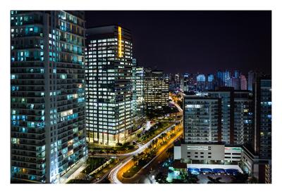 São Paulo - Noite