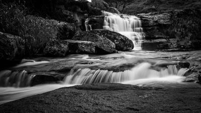 Cachoeira dos Frades