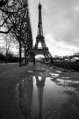 Reflexo da Torre.