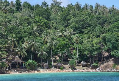 Ilhas da Indonésia