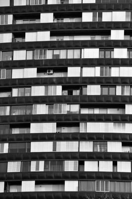 Mil janelas