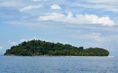 Ilha na Tailândia