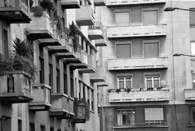 Janelas de Milano