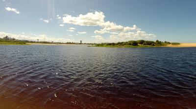 Lagoa do Iriri
