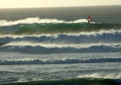 Campeonato de Windsurf