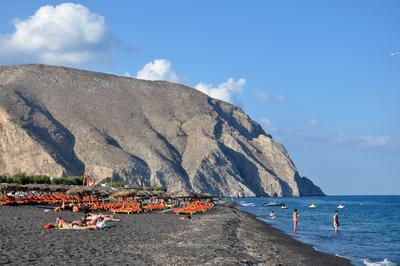 Praia de Preta