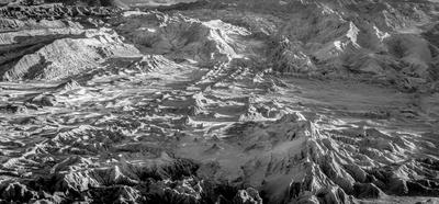 Lunar Desert