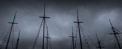 Old Sailboats