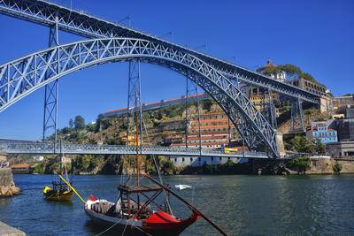 Ponte Luís I ou Luiz I