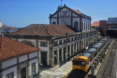 Estação de Viana do Castelo