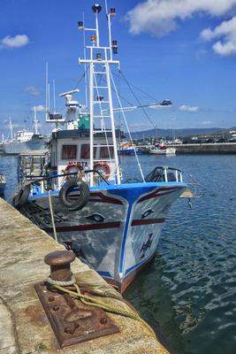 Barco de Viana