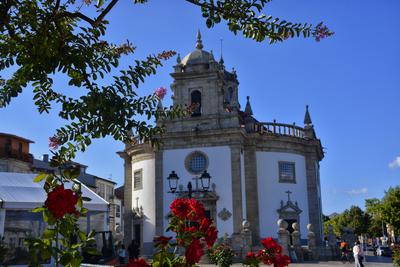 Igreja de Barcelos