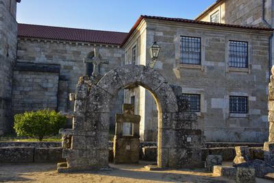 Museu Arqueologico de Barcelos