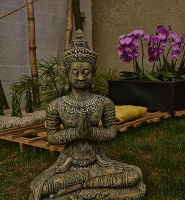 Imagem Budista