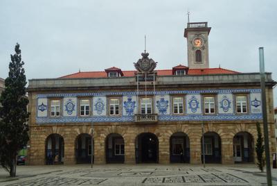 Câmara Municipal da Póvoa de Varzim
