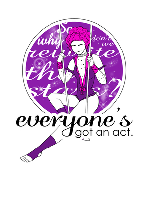 everyone's got an act 01