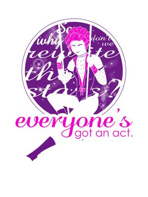 everyone's got an act 02