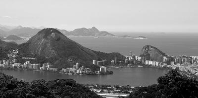 Lagoa da Guanabara