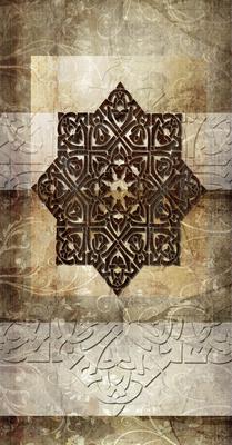 Abstrato Arabesco - Income 04