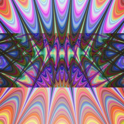 Abstrato Colorido - Solurossi 03