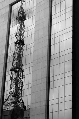 Pelas janelas paulistanas