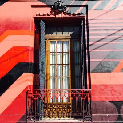 Puertas en mi ciudad